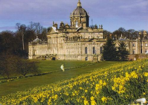 Castle Howard, York, England