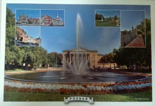 PostCrossing Received from Poland - Esther Neela Blog