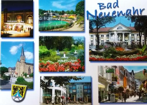 PostCrossing Received from Germany - Esther Neela Blog