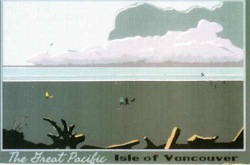 postcard image of CA-954853