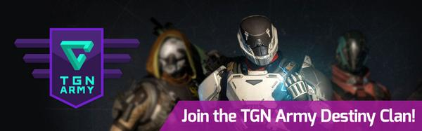 Don't Get Caught Playing Destiny Alone
