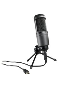 Top 10 Microphones For YouTubers   TGNs Best
