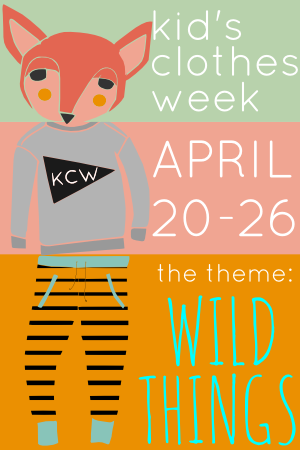 Kids Clothes Week