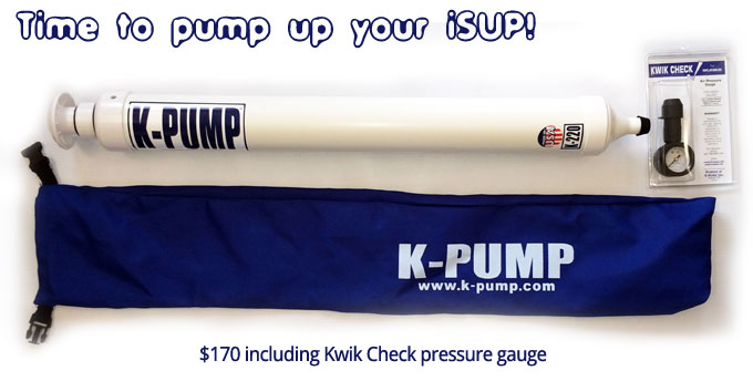 K-220 K-Pumps In Stock