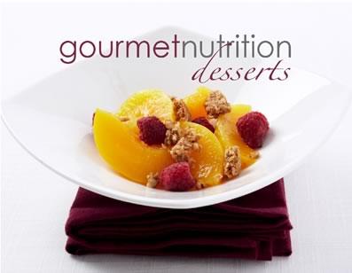 Healthy Deliciousness