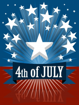 telecommute blog holiday help july 4