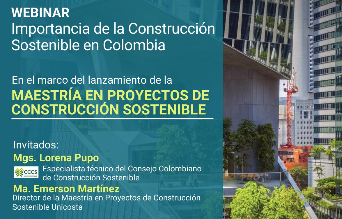 construccion sostenible colombia universidad de la costa cuc min