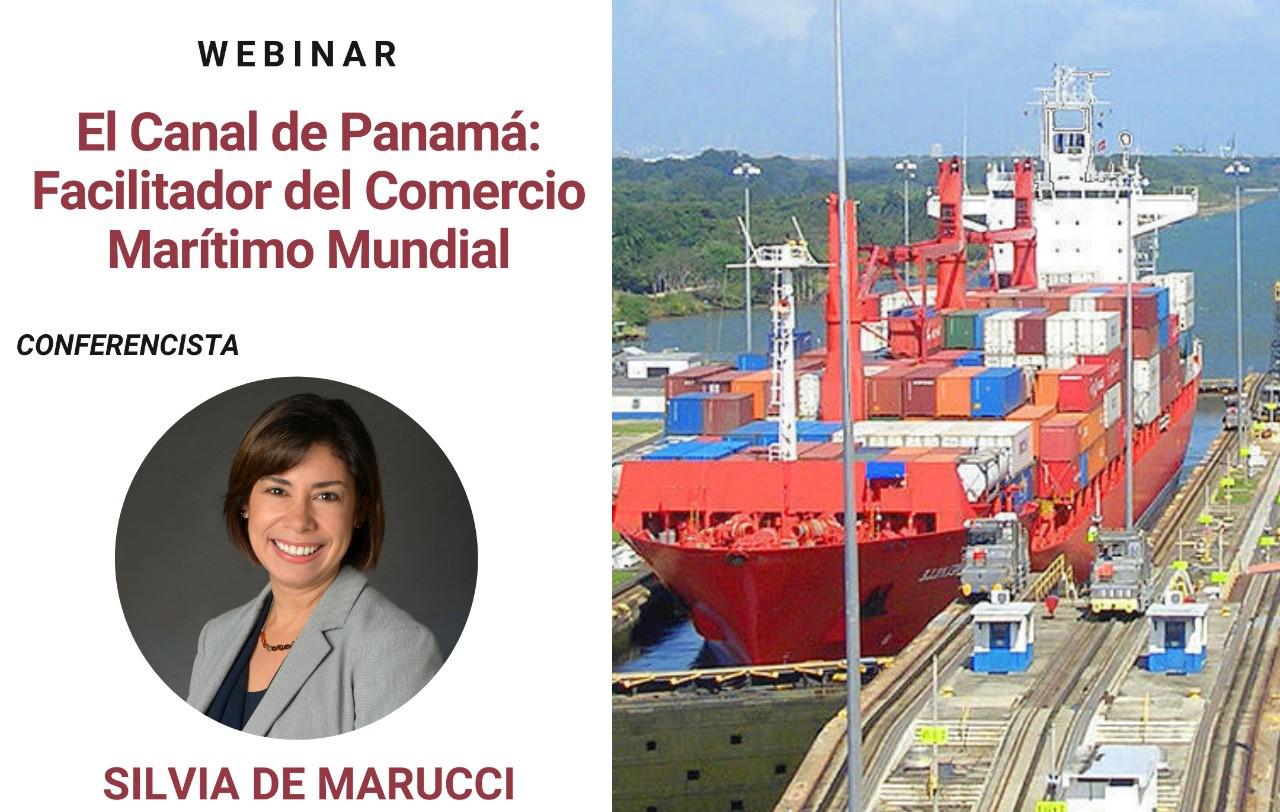 El Canal de Panamá: Facilitador del Comercio Marítimo Mundial