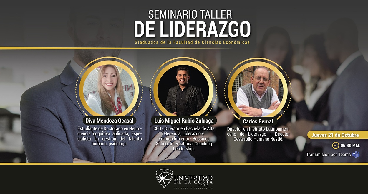 Seminario Taller de Liderazgo
