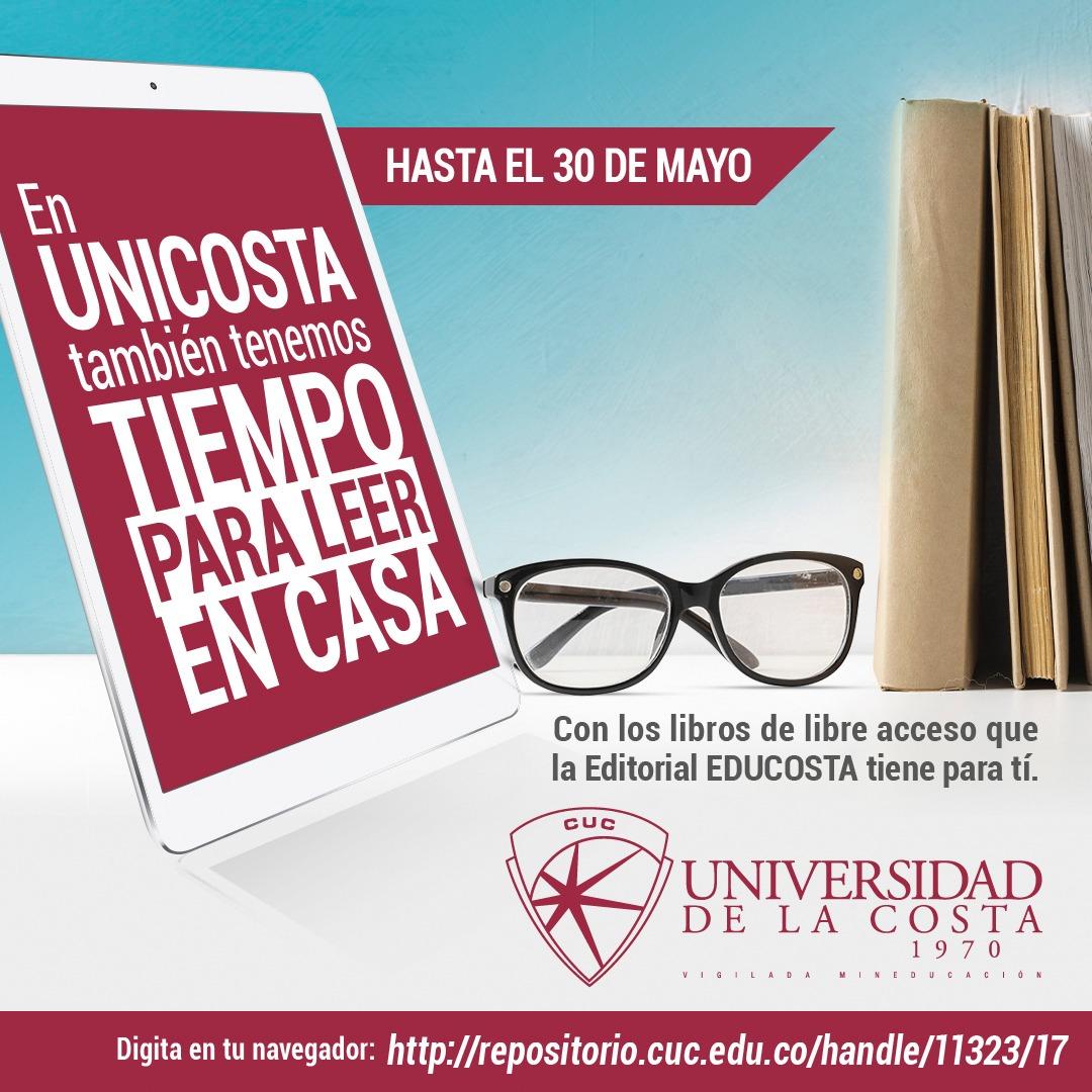 Libros de libre acceso para ti