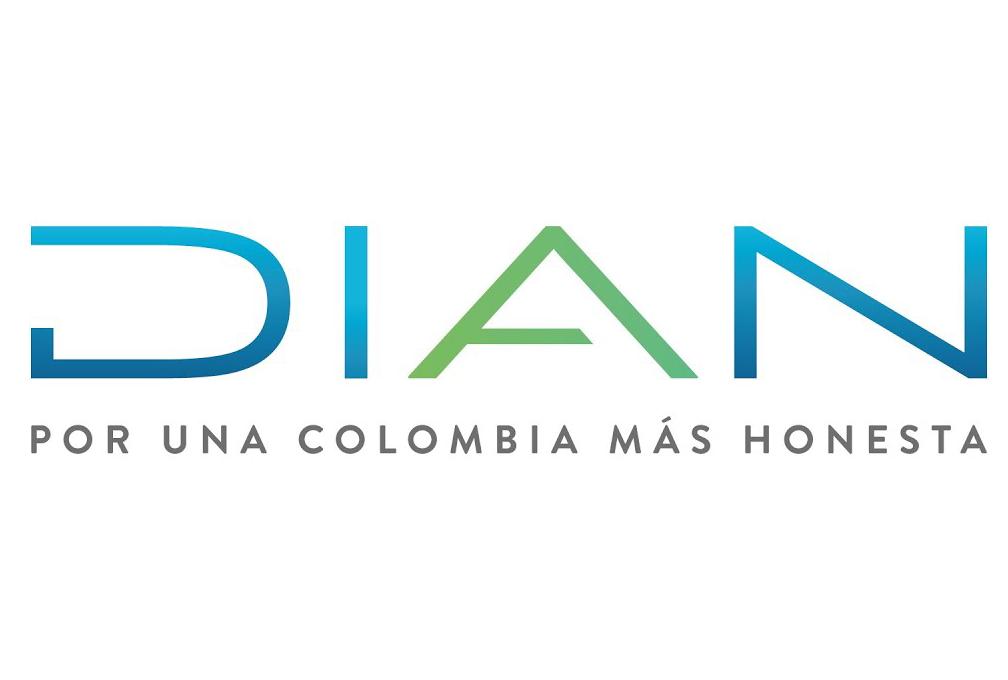 DIAN logo 2