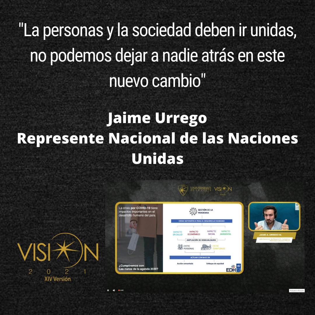 Jaime Urrego