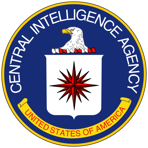 central intelligence agency cia