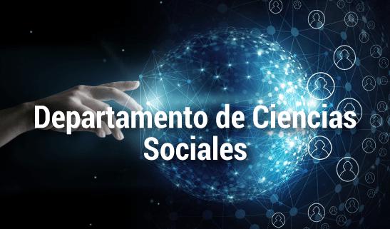 Dpto. de Ciencias Sociales