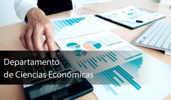 Dpto. de Ciencias Económicas