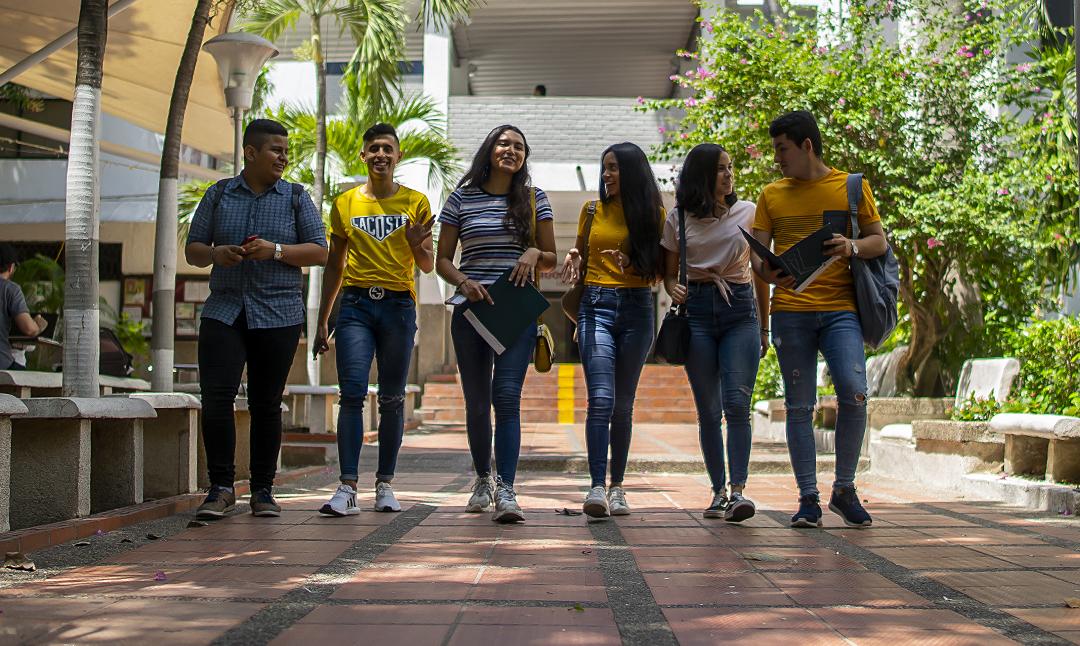 estudiantes bloque1 universidad de la costa cuc