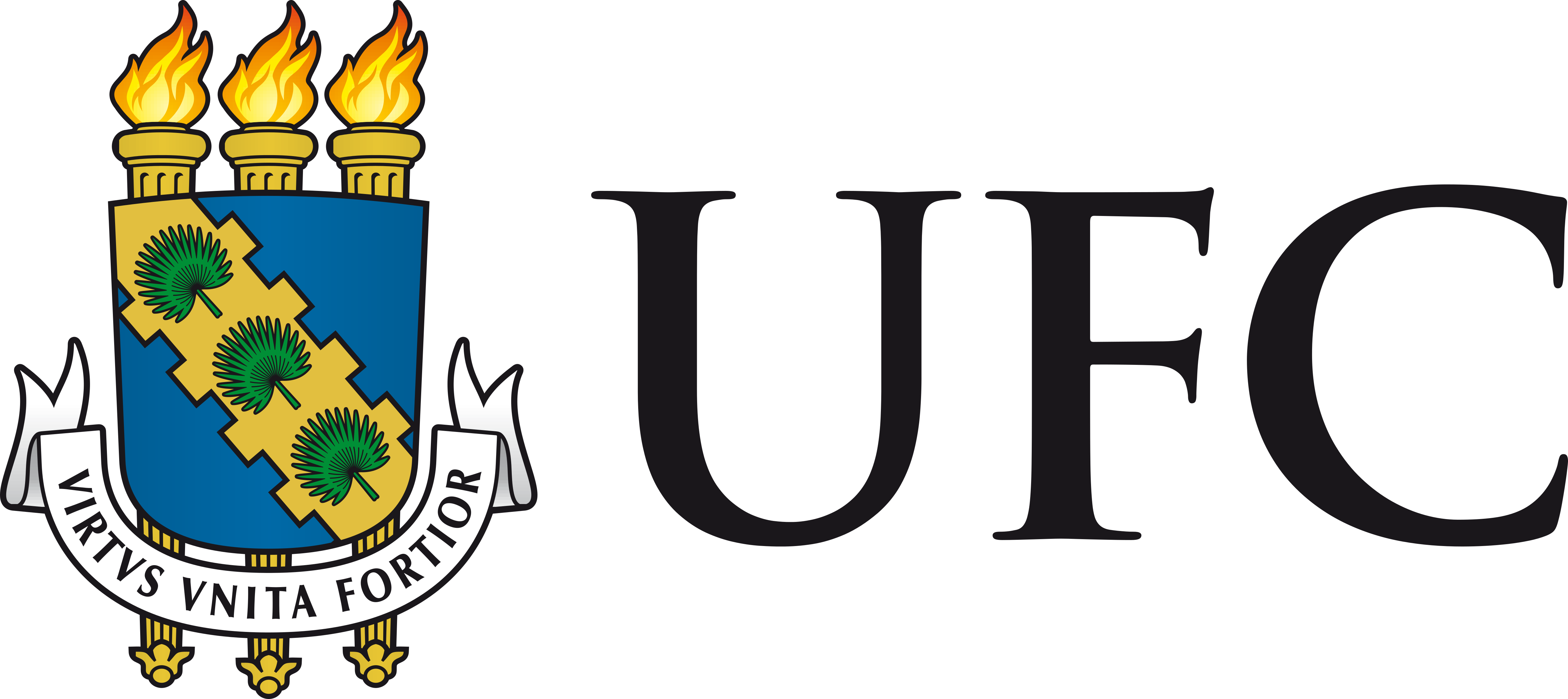 ufc logo universidade 14