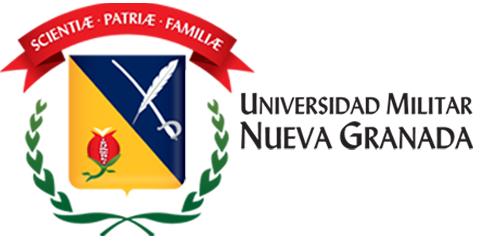 logo universidad militar nueva granada