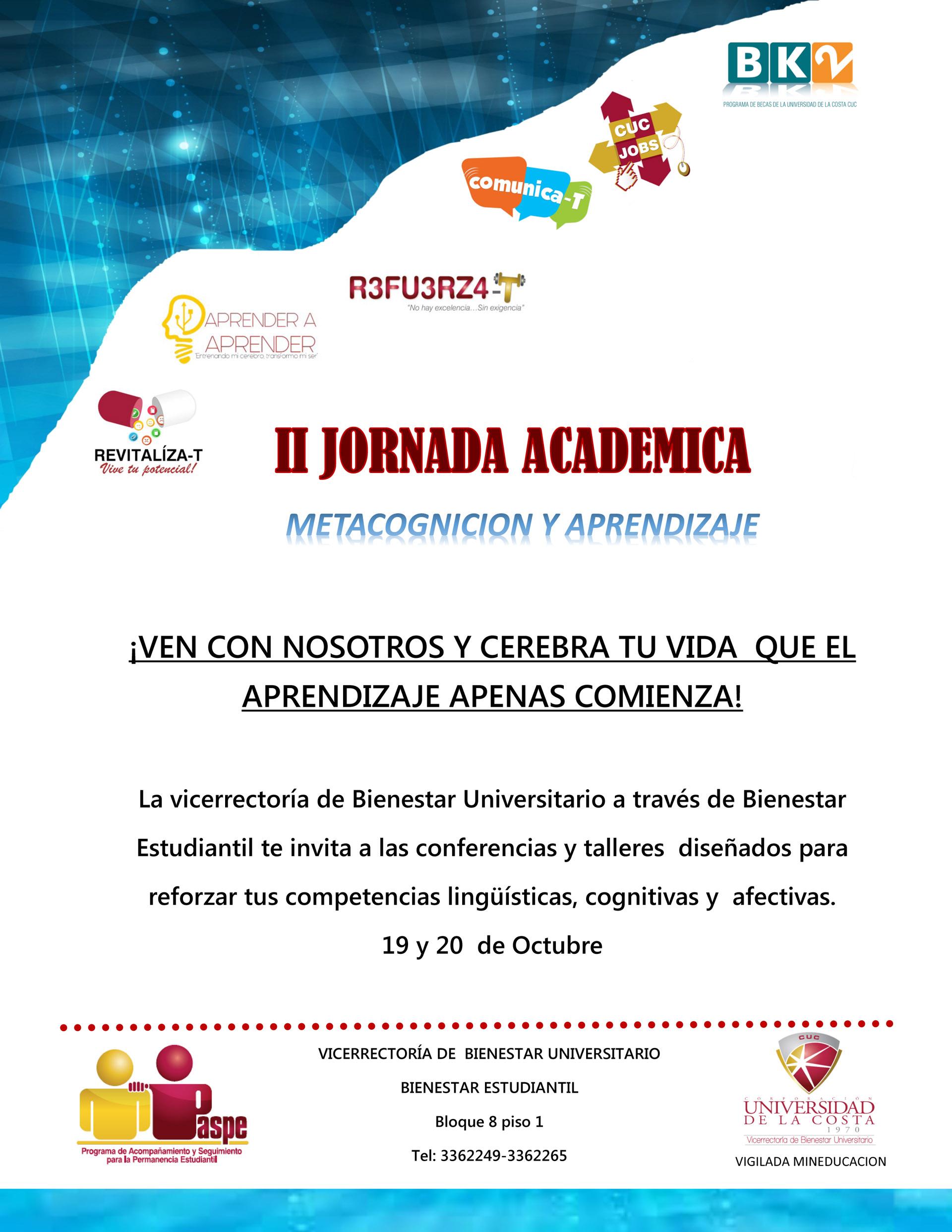 Jornada Academica 2016 2