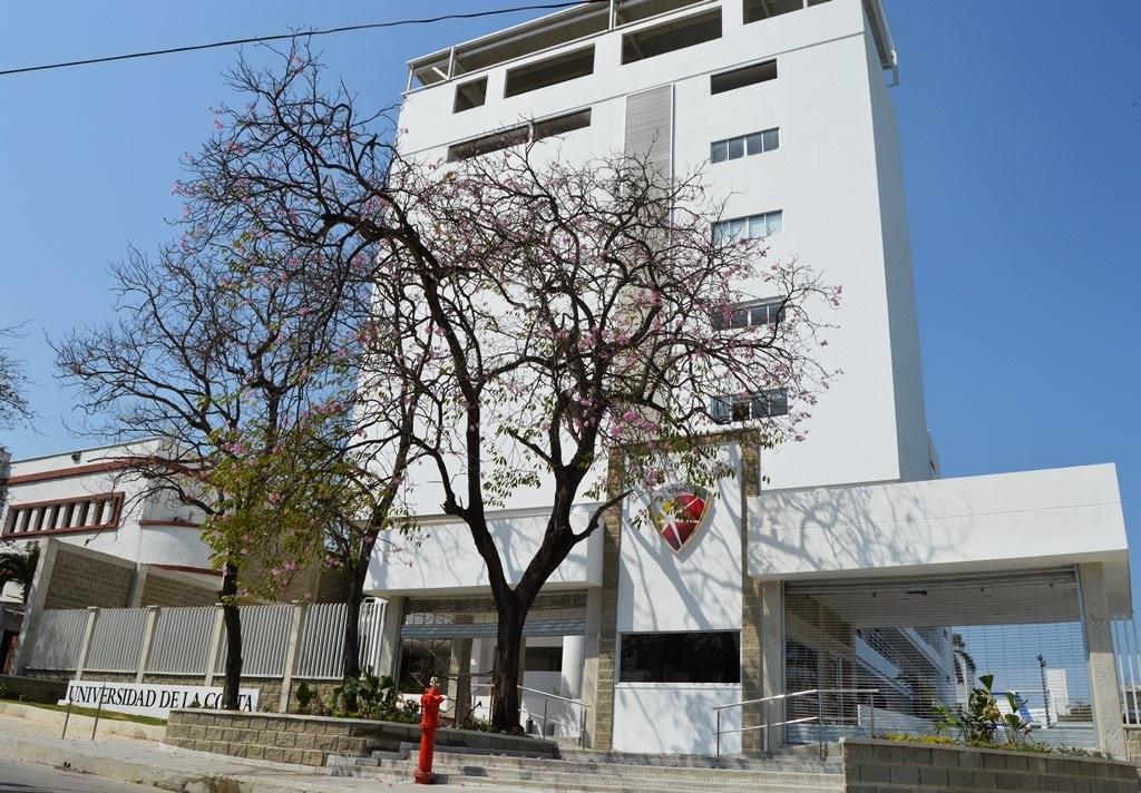 Universidad de la Costa, CUC