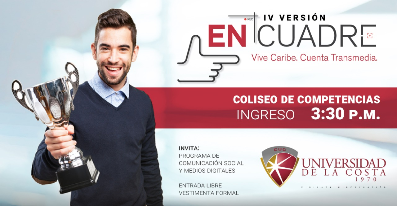 Encuadre Unicosta 2019 2