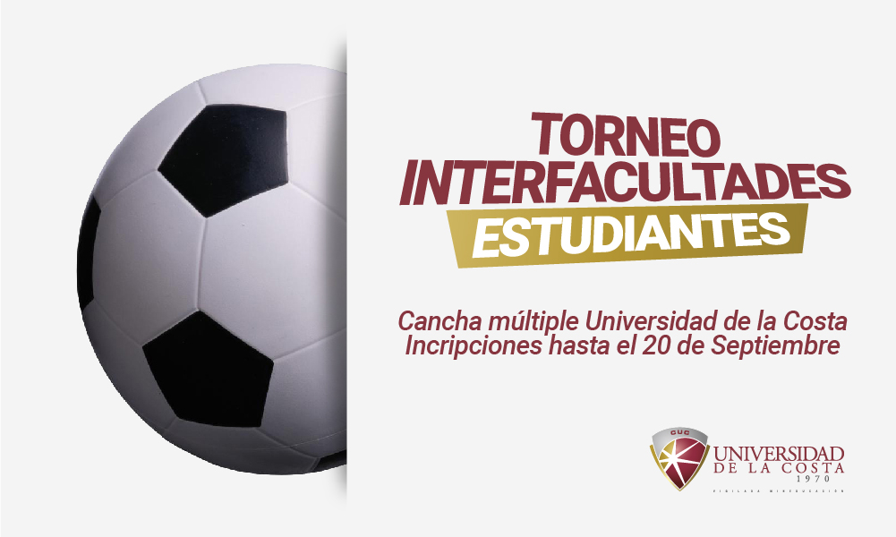 Torneo de interfacultades