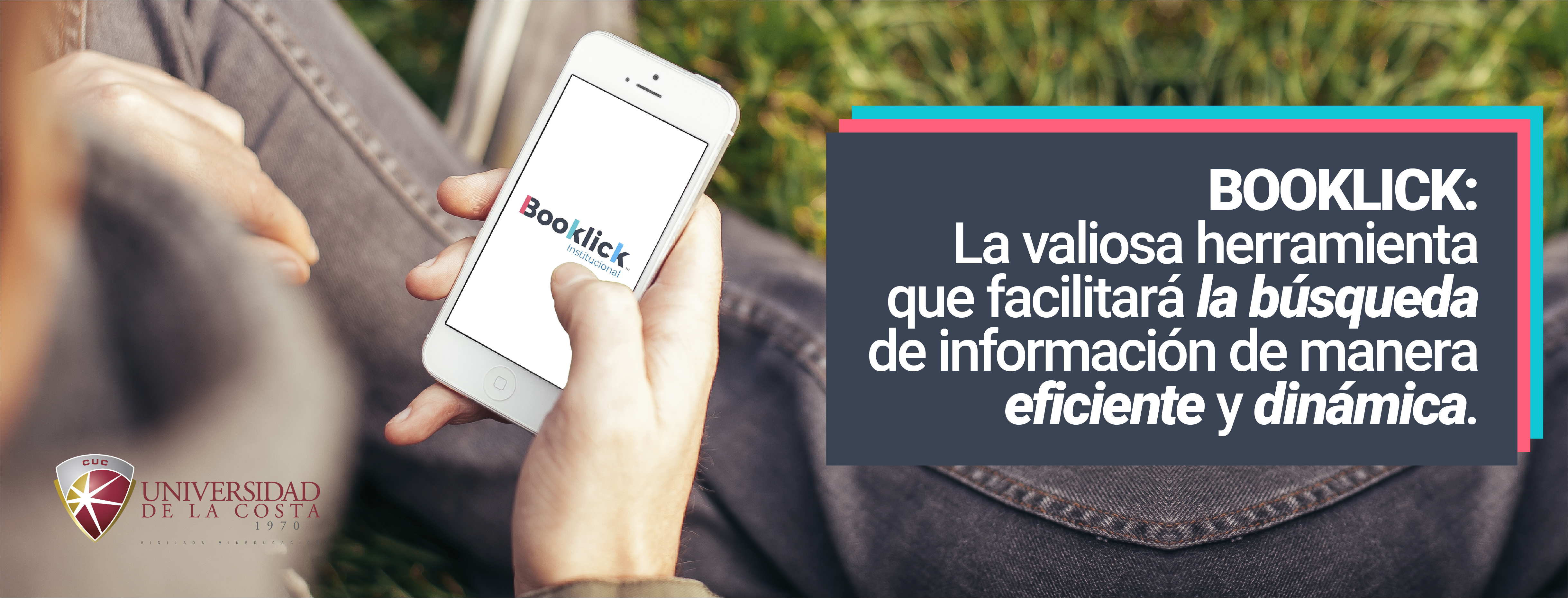 Booklick Banner