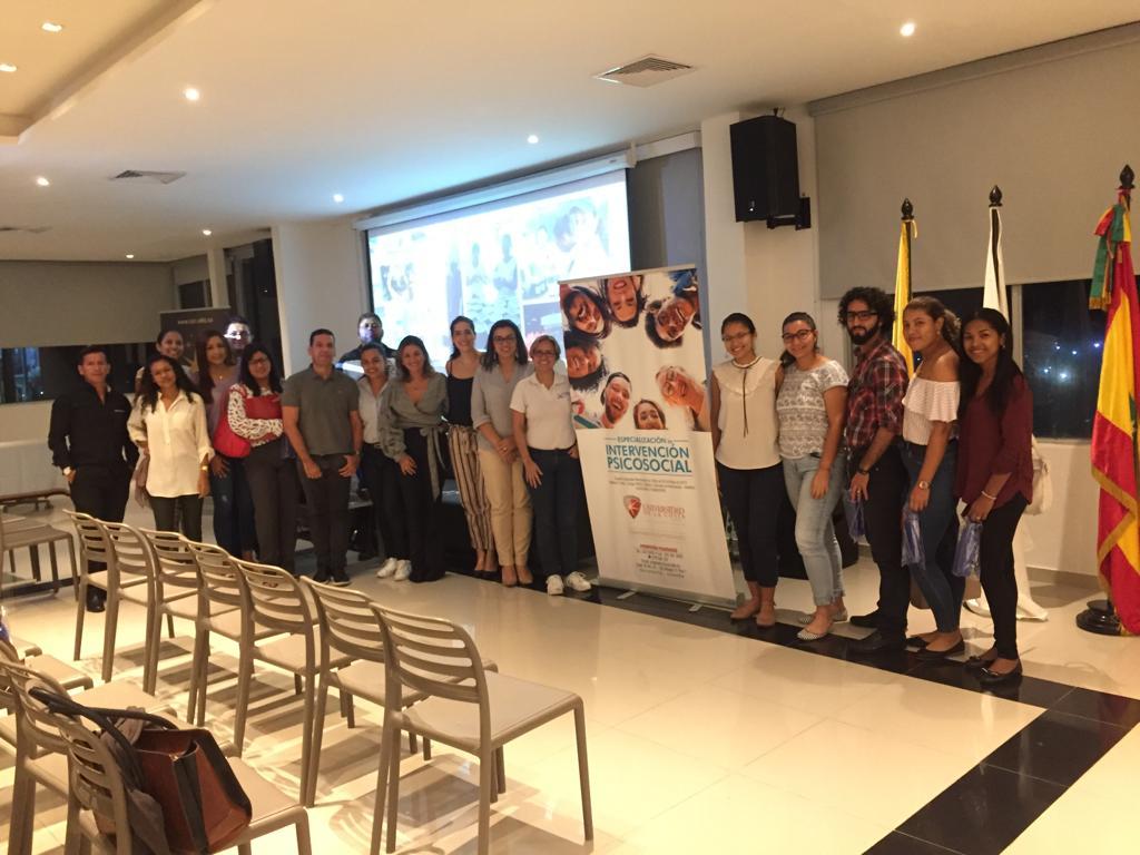 Cafe Empresarial Responsabilida Social