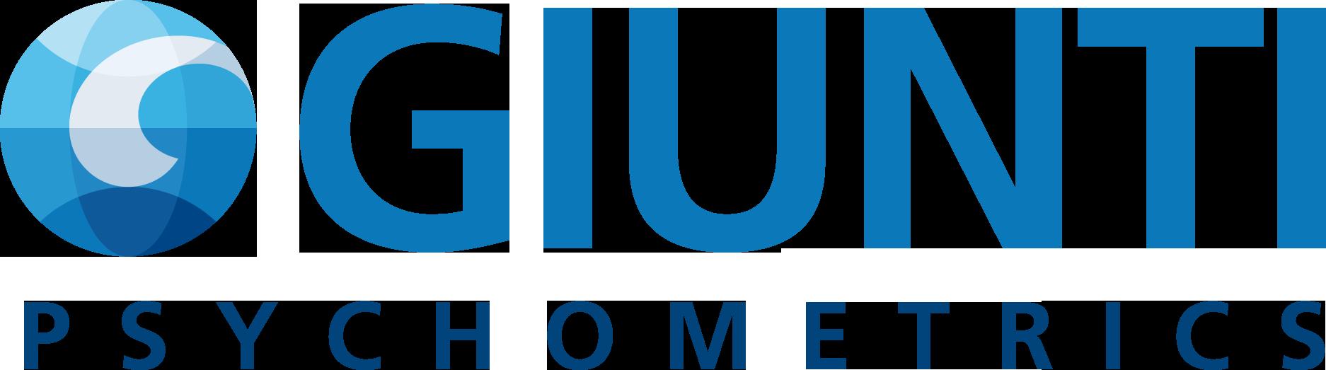 Giunti PSY logo 1