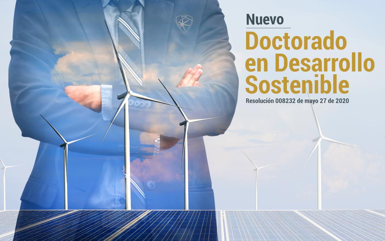 Doctorado desarrollo sostenible publicidad posgrados universidad de la costa cuc