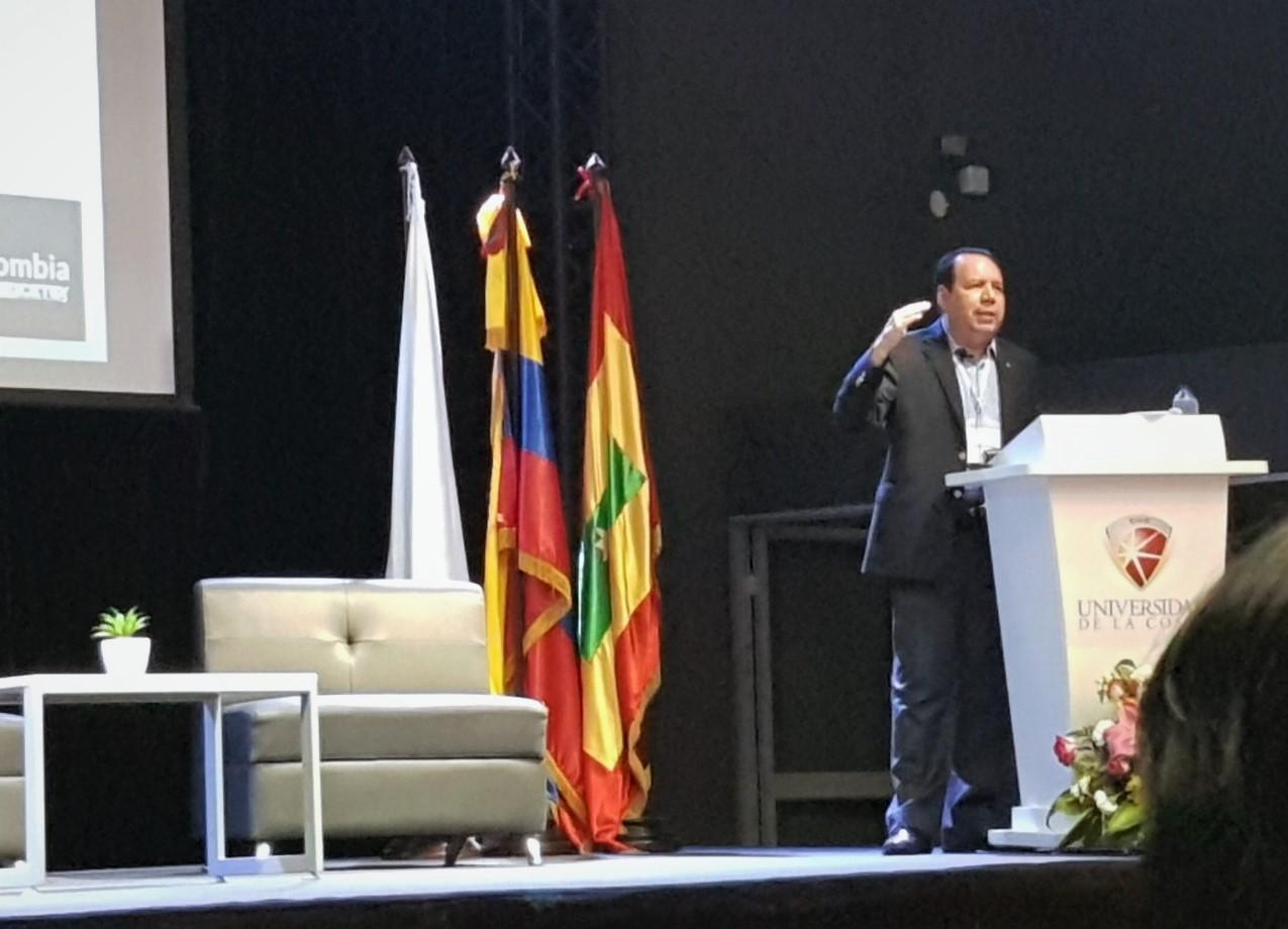 Jesus Galvez Vision 2019