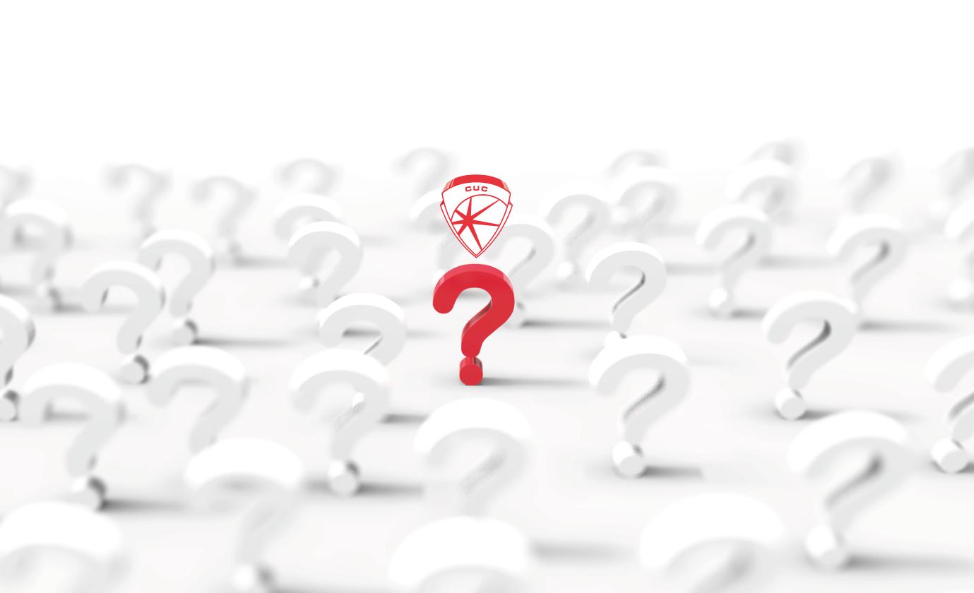 Preguntas frecuentes Universidad de la Costa CUC noticosta