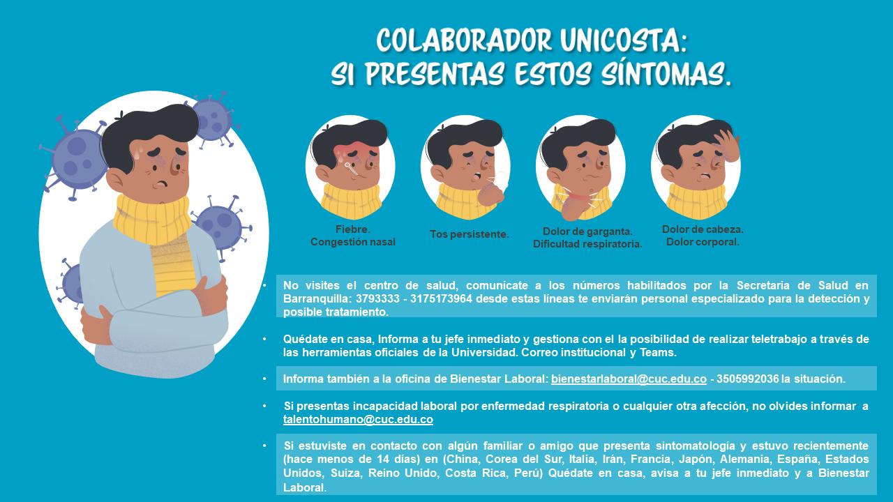 Prevenci U00f3n De Enfermedades Respiratorias Y Coronavirus