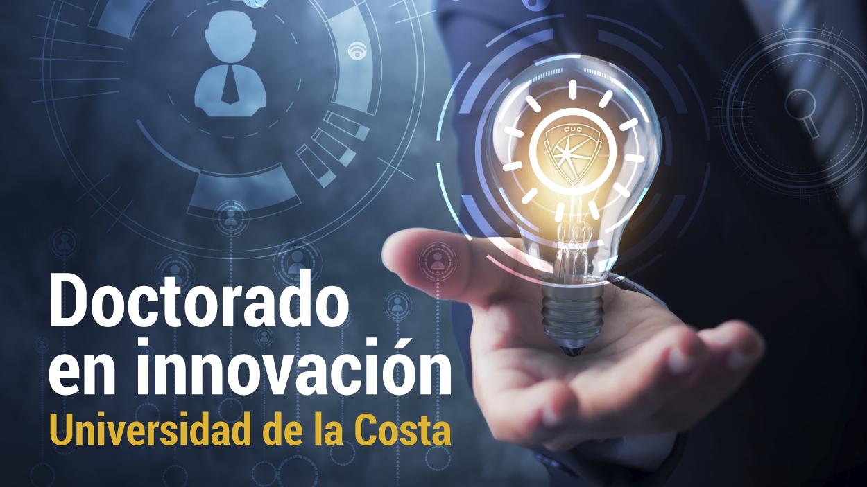 doctorado innovacion universidad de la costa cuc