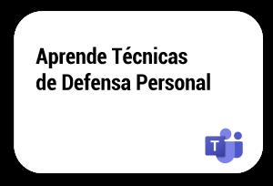defensa personal expo bienestar