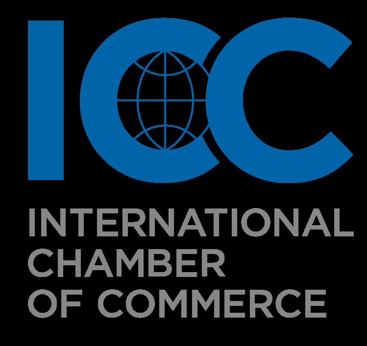 logo international Commercial Chamber