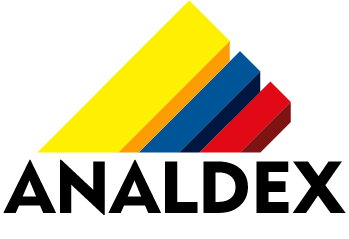 logo analdex