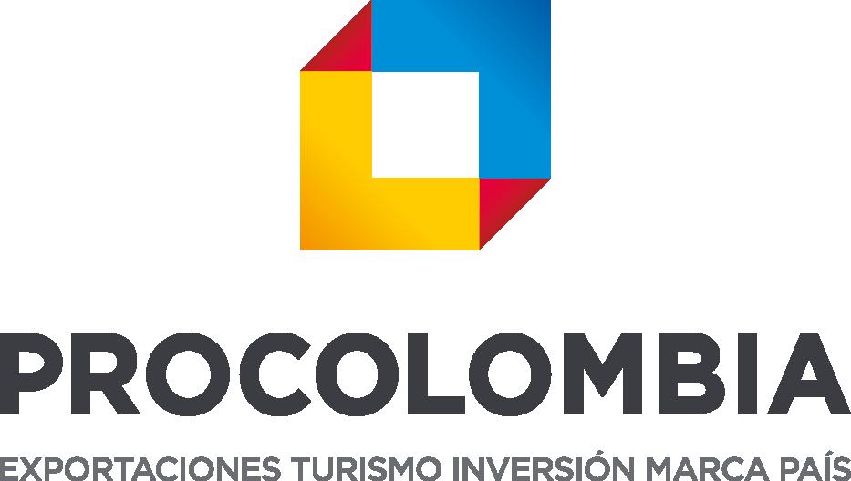 logo procolombia