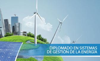 Diplomado en Sistemas de Gestión de la Energía