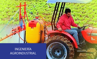 Ingeniería Agroindustrial
