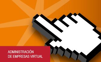 Administración de Empresas Modalidad Virtual