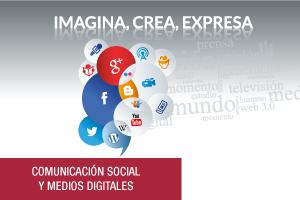 Comunicación Social y Medios Digitales