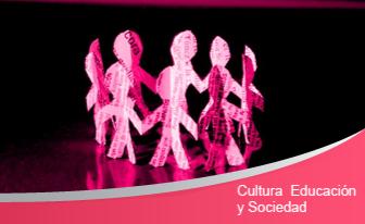 Cultura Educación y Sociedad