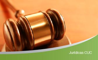 Jurídicas CUC