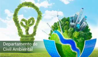 Dpto. Civil y Ambiental