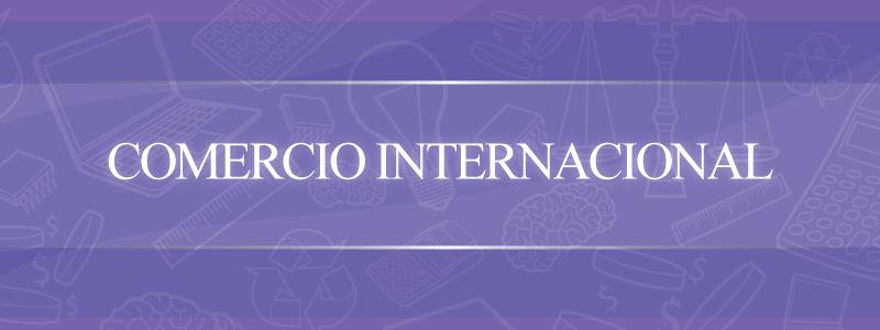 Especializaci N En Comercio Internacional Barranquilla