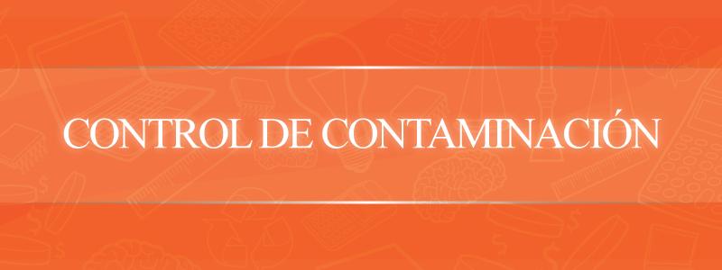 ControlContaminacin