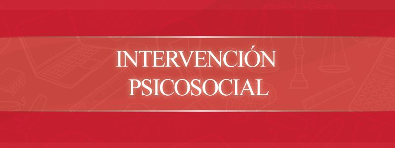 IntervencinPsicosocial