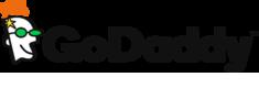 IDX Broker Partner Logo for GoDaddy