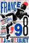 Francia 1998 - Historia de los Mundiales